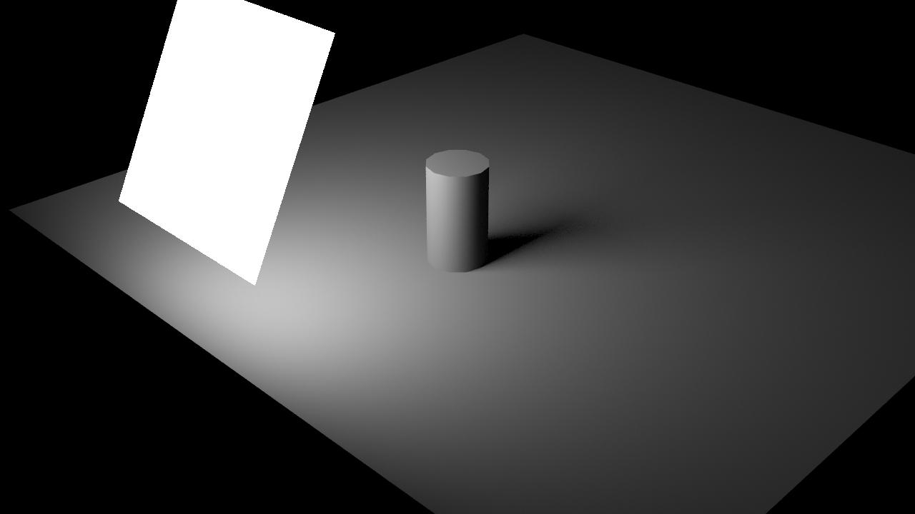 Shadow Effect 1 - CG Masters School of 3D Animation & VFX