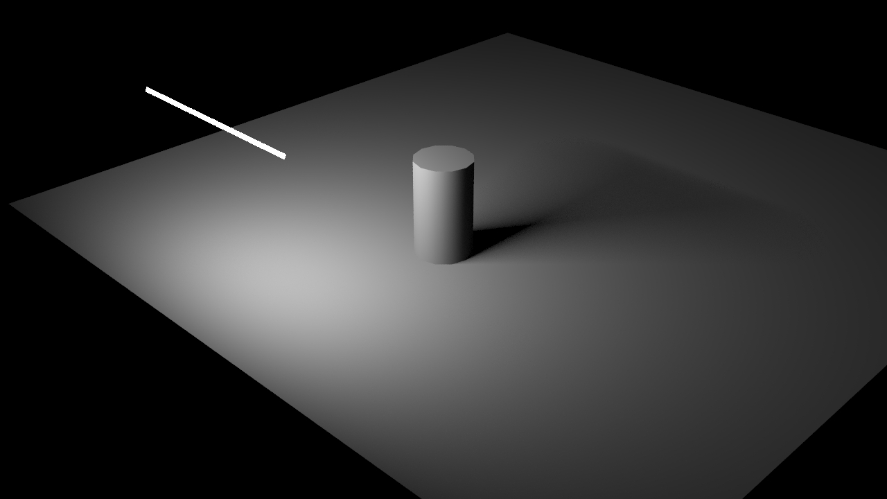 Shadow Effect 3 - CG Masters School of 3D Animation & VFX