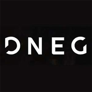 Double Negative logo