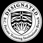 PTIB designated school logo