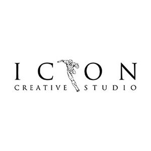 icon creative studio logo